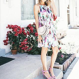 Çiçekli Elbiseler Online Satın Al