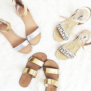 Sandaletler Online Satın Al